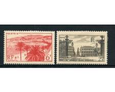 1947 - FRANCIA - VEDUTE 2v. - LING. - LOTTO/28520