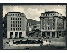 1954 - ITALIA TRIESTE - PIAZZA OBERDAN - VIAGGIATA - LOTTO/28755