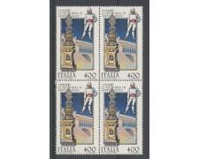 1984 - LOTTO/6816Q - REPUBBLICA - FOLCLORE VITERBO - NUOVO