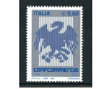 2005 - LOTTO/7511 - REPUBBLICA - CONFCOMMERCIO - NUOVO