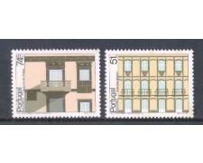 1987 - LBF/2036 - AZZORRE - FINESTRE E BALCONI
