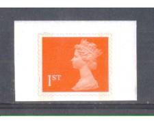 1993 - LOTTO/4603N - GRAN BRETAGNA - 1St. ELISABETTA AUTOADESIVO