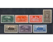 1929 - TRIPOLITANIA - LOTTO/9963 - MONTECASSINO