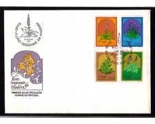1982 - LBF/4110 - MADERA - FIORI LOCALI