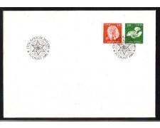 1981 - LBF/4138 - SVEZIA - CORRISPONDENZA DI NATALE