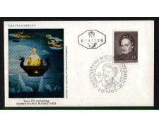 1965 - LBF/4099 - AUSTRIA - F.RAIMUND  POETA