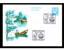 1982 - LOTTO/10129 - FINLANDIA - PARTECIPAZIONE A PHILEXFRANCE 82