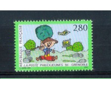 1994 - LOTTO/FRA2866N- FRANCIA - PHILEXJEUNES  NUOVO