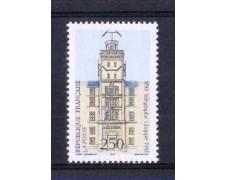 1993 - LOTTO/FRA2807 - FRANCIA - TELEGRAFO OTTICO 1v. NUOVO