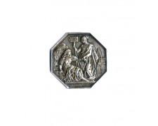 1830 - LOTTO/MDSTR2 - FRANCIA - MEDAGLIA ASSICURAZIONI ARGENTO