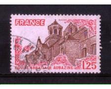1978 - LOTTO/FRA2001U - FRANCIA - AUBAZINE - USATO