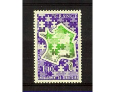 1978 - LOTTO/FRA1995N - FRANCIA - DATAR - NUOVO