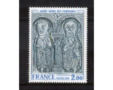 1976 - LOTTO/FRA1867N - FRANCIA - SAINT GENIS - NUOVO