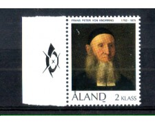 1992 - LBF/1851 - ALAND - PETER VON KNORRING - NUOVO