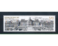 1989 - LOTTO/FRA2591N - FRANCIA - 3,70 Fr. VAUX LE VICOMTE - NUOVO