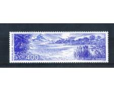 1989 - LOTTO/FRA2593N - FRANCIA - 4 Fr. TURISTICA LA BRIENNE - NUOVO
