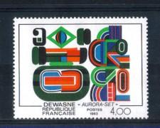 1983 - LOTTO/FRA2271N - FRANCIA -  4 Fr. DEWASNE - NUOVO