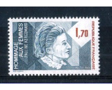 1985 - LOTTO/FRA2363N - FRANCIA - 1,70 Fr. P.KERGOMARD - NUOVO