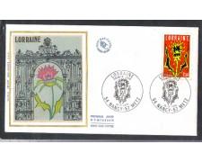 1979 - LOTTO/FRA2065FDC - FRANCIA - REGIONE LORENA - BUSTA FDC