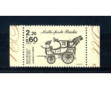 1986 - LOTTO/FRA2410N - FRANCIA - GIORNATA FRANCOBOLLO DA LIBRETTO - NUOVO