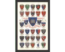 GRAN BRETAGNA - 1963 - LOTTO/10474 - OXFORD UNIVERSITY