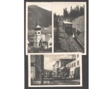 SVIZZERA - DAVOS - LOTTO/10479 - INSIEME DI 10 CARTOLINE