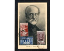 1922 - LOTTO/10674 - REGNO - G. MAZZINI - CARTOLINA