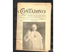 1925 - LOTTO/3128 - REGNO - IL GIORNALE DEL CONTADINO