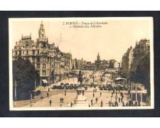 1927 - LOTTO/10793 - PORTOGALLO - PORTO Praça de Libertade