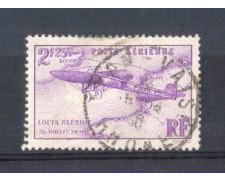 1934 - LOTTO/10862U - FRANCIA - POSTA AEREA LOUIS BLERIOT - USATO