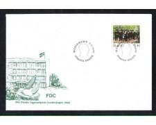 1992 - LOTTO/10959 - ALAND - ASSEMBLEA DIPARTIMENTALE - BUSTA FDC