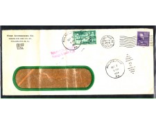 1954 - LOTTO/11154 - STATI UNITI - BUSTA DA PHILADELHIA