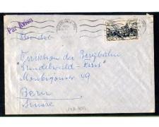 1954 - LOTTO/11155 - MAROCCO - BUSTA DA CASABLACA  A BERNA