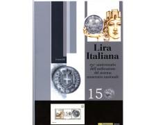 2012 - LOTTO/11230 - REPUBBLICA - LIRA ITALIANA - FOLDER