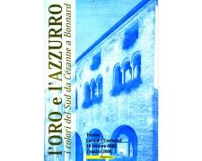 2003 - LOTTO/11233 - REPUBBLICA - L'ORO E L'AZZURRO - FOLDER