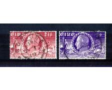 1948 - LOTTO/11272 - IRLANDA - INSURREZIONE 2v. - USATI