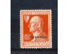1927 - LOTTO/11467 - 50c. A. VOLTA  - LING.