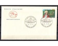 1991 - LOTTO/6970ZC - REPUBBLICA -  CENTENARIO RADIO GALVANI - F