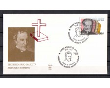 1997 - LOTTO/7163Z - REPUBBLICA - ANTONIO RESMINI - FDC