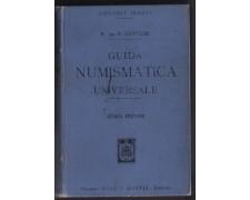 1903 - HOEPLI/4 -  GUIDA NUMISMATICA UNIVERSALE