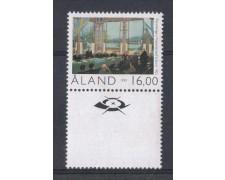 1991 - LBF/1849 - ALAND - ANNIVERSARIO AUTONOMIA 1v. - NUOVO