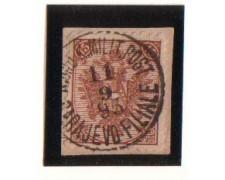 1879 -LBF/2029 - AUSTRIA - BOSNIA ERZEGOVINA