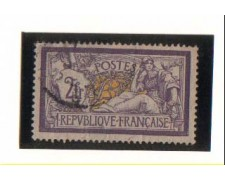 1900 - LBF/2290 - FRANCIA - 2 Fr.