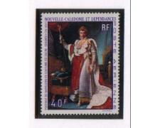 1969 - LBF/2645 - NUOVA CALEDONIA - NAPOLEONE POSTA AEREA - NUOVO