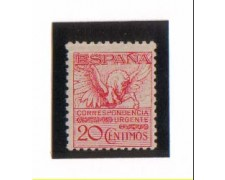 1929 - LBF/2779 - SPAGNA - ESPRESSO 20c.