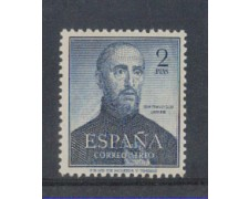 1952 - LBF/2784A - SPAGNA - FRANCESCO SAVERIO