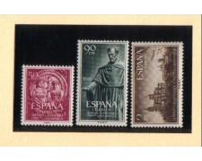 1953 - LBF/2787  - SPAGNA - UNIVERSITA'DI SALAMANCA .