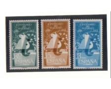 1955 - LBF/2789 - SPAGNA - TELEGRAFO