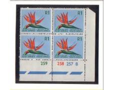 1964 - LBF/2792 - SUD AFRICA - 1R. STERLIZIA