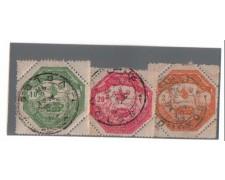 1898 - LBF/2901 - TESSALIA